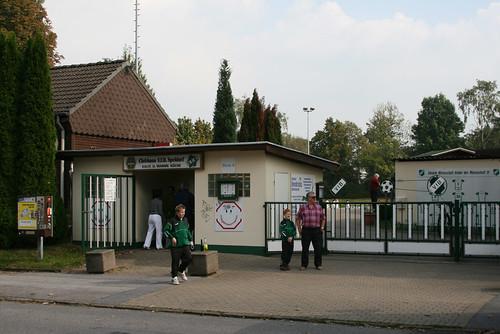 Stadion am Blötter Weg