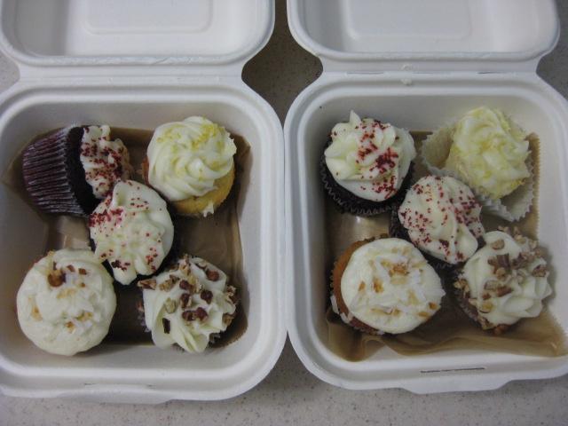 Taste of Atlanta 2009
