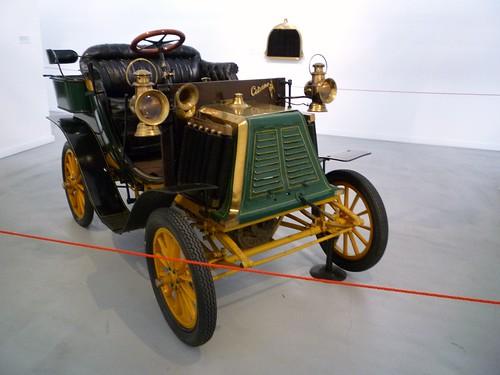 Mostra Museo del'Auto 054