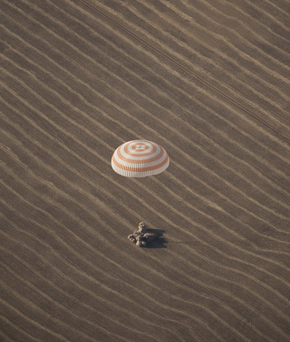 Expedition 20 Lands