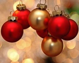 12 days till Christmas!