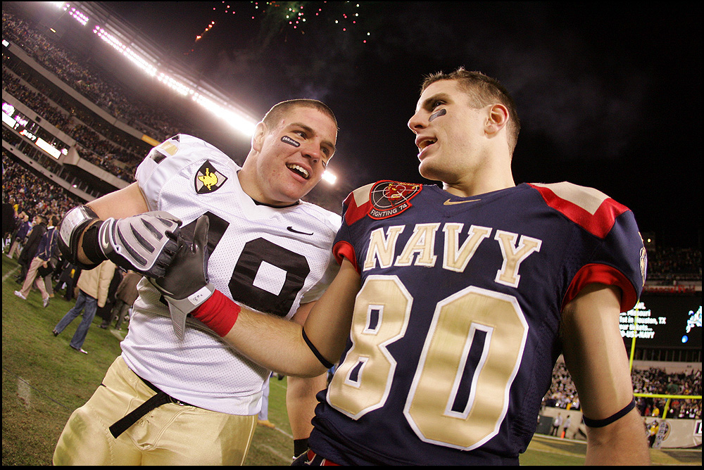 Army-Navy 2009