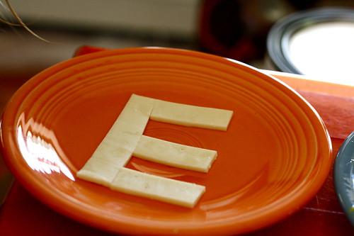cheesy E