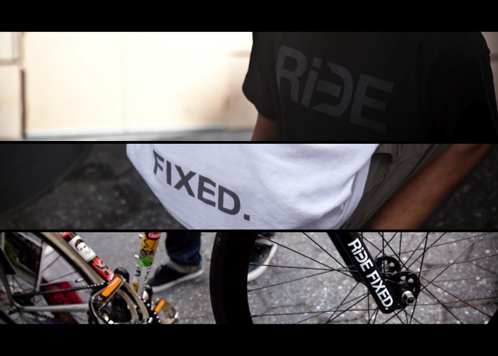 Ride Fixed