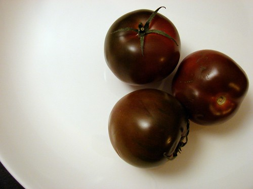 goth tomatoes