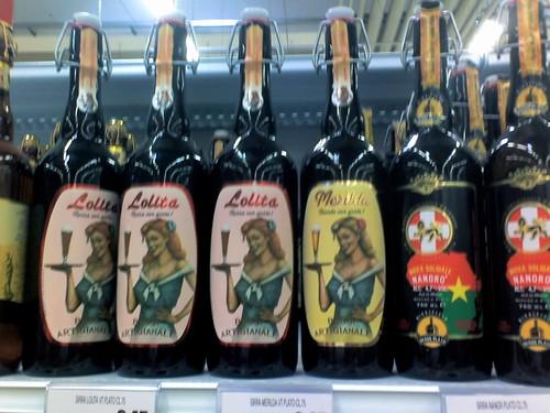 Nuove birre da Grado Plato?