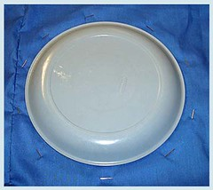 small plate w pins
