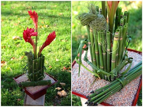Exotic Floral Design