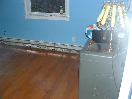 Carpet Removal 006
