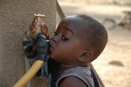 man I'm thirsty