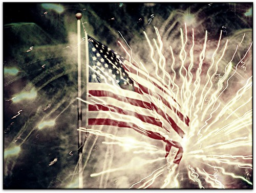 Happy July 4th! by Sparky2*.