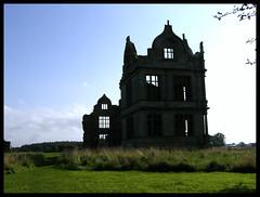 Moreton Corbet Castle 3