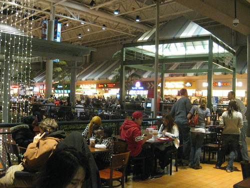 Mall of America - Food Court