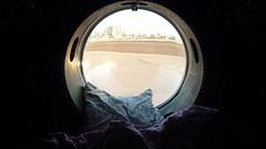 The Grumman Porthole