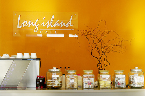 Long Island Cafe, Windang by you.