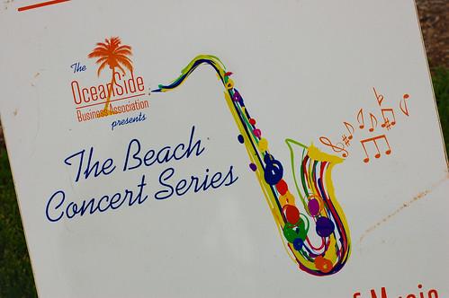 Beach Concert Series (2)