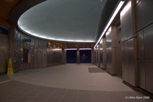 Beautiful Lobby, by Mike Bjork