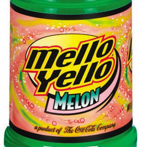 Mello Yello Melon