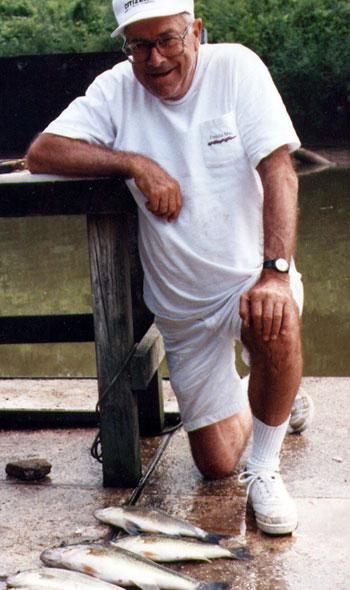 Dad - 1990