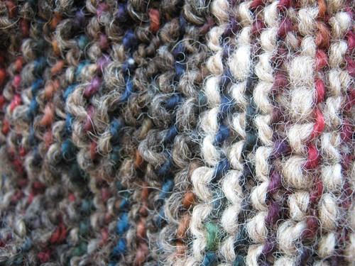 Travel Knitting2 detail