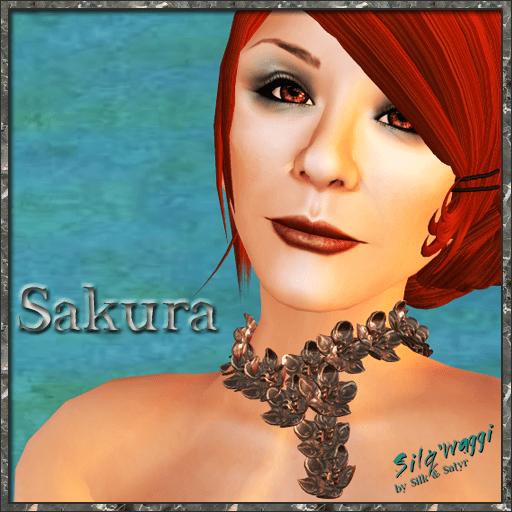 Sakura by Silq'waggi