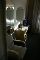 Hotel Helka room