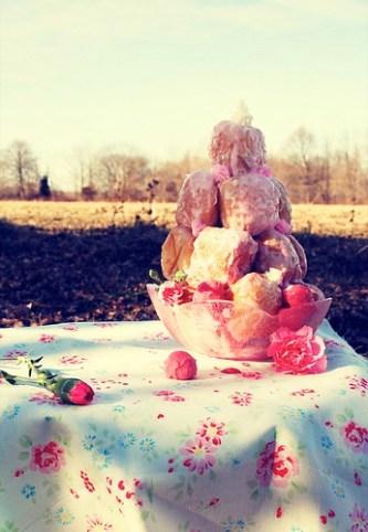 Prarie Cake