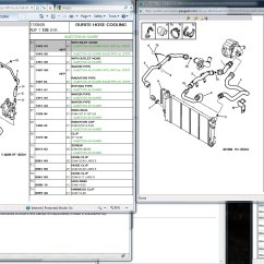 Peugeot 306 Wiring Diagram 2006 Impala Bcm Engine Cooling Library
