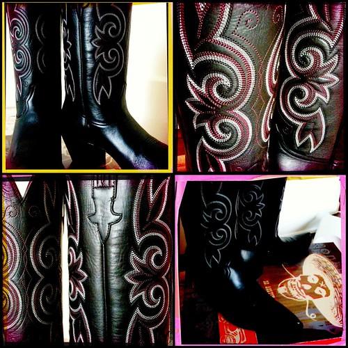Patti boot