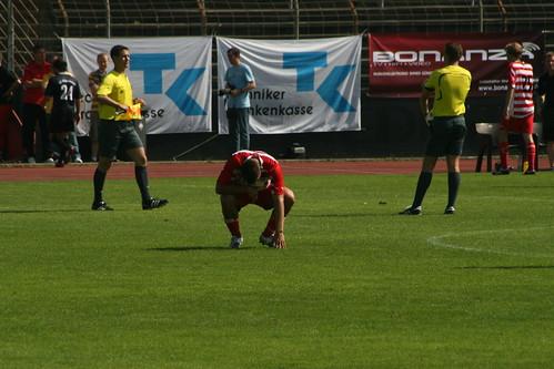 Fortuna Köln - SC Wiedenbrück
