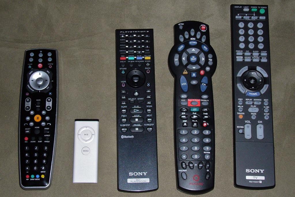 Blu-Link Remote