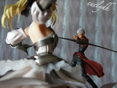 vs Archer