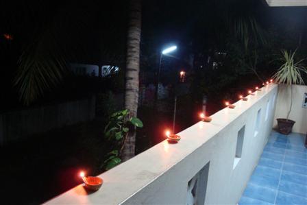 Diwali - Diyas