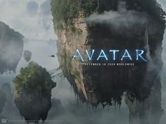 Avatar, el planeta