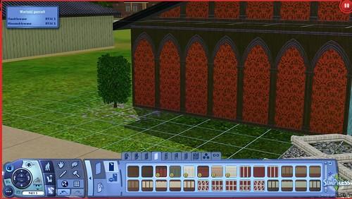 SimsNieuws and 15 Build Mode Screenshots