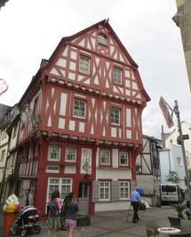 World' Of Fachwerkhaus And House
