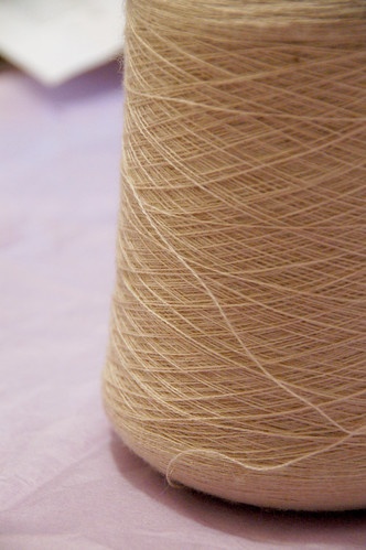 Bristish Merino lace weight, lots of yardage..