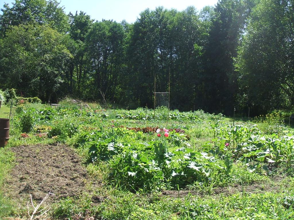 Farm/garden