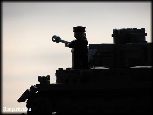 Album de Panzerbricks