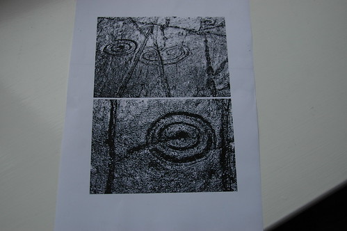 First etch