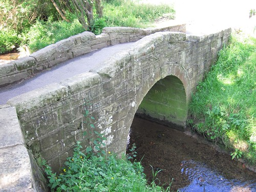 Newham Bridge - Devils Bridge - Middlesbrough