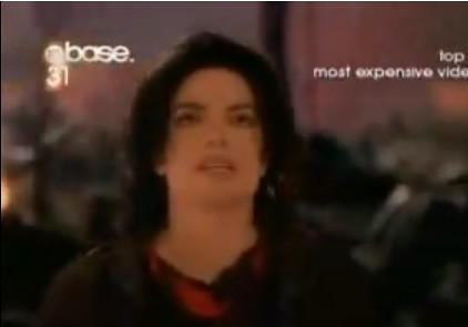 Michael Jackson / Earth Song