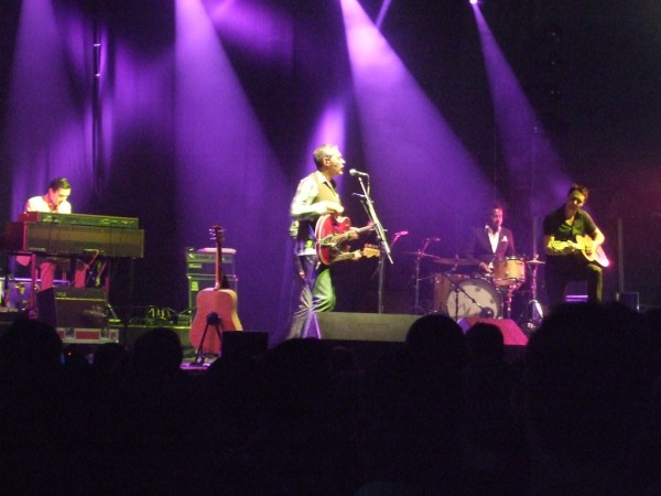 Tindersticks at Hyde Park