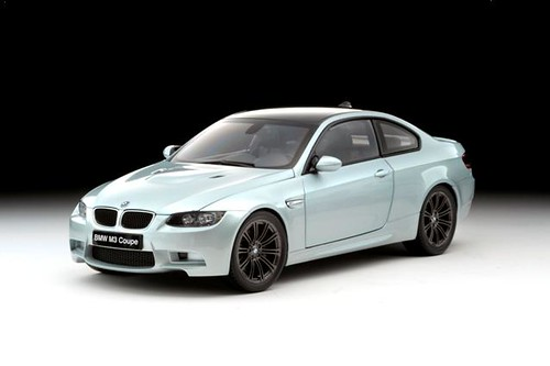 Bmw M3 coupè 2