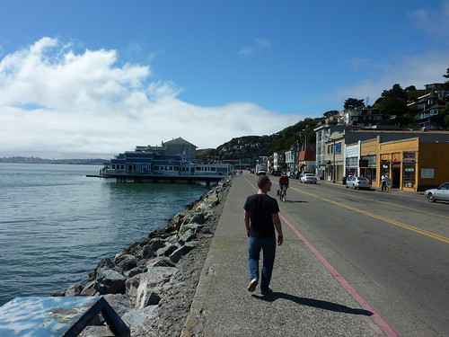 Sausalito A Stunning Alternative To Staying In San Francisco City