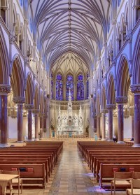 Church Architecture, Layout & Design? - Liturgy and ...