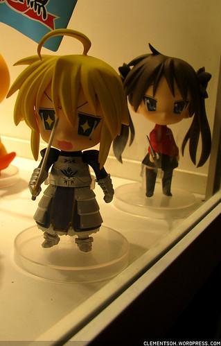 Anime Festival Asia 09