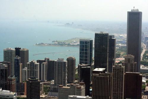 Chicago haze