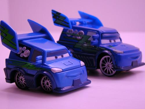 CARS DJ Bros