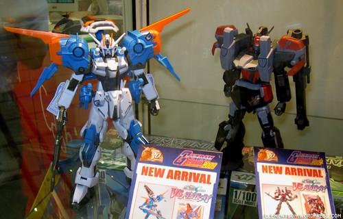 Gundam Fiesta 2009